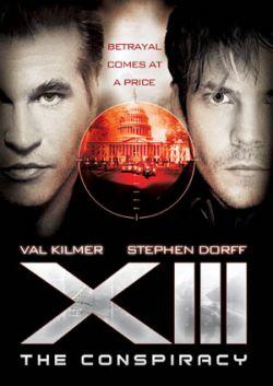XIII: Заговор - XIII