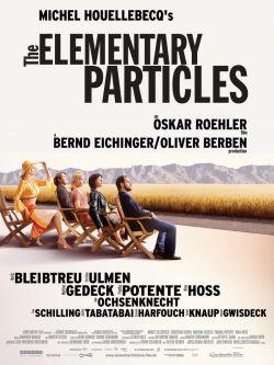 Элементарные частицы - Elementarteilchen