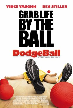Вышибалы - Dodgeball: A True Underdog Story