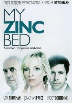 Моя цинковая кровать - My Zinc Bed