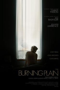 Пылающая равнина - The Burning Plain