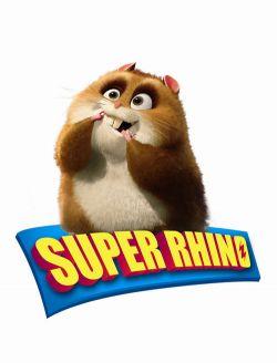 Супер Рино - Super Rhino
