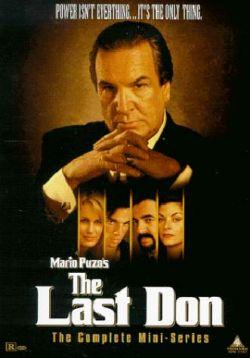Последний дон - The Last Don