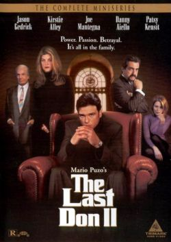 Последний дон 2 - The Last Don II