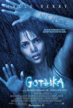 Готика - Gothika