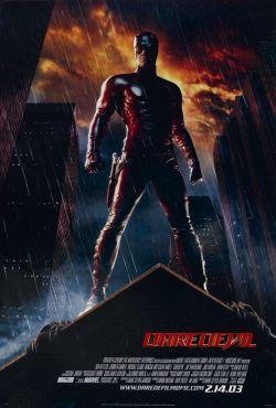 Сорвиголова - Daredevil