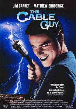 Кабельщик - The Cable Guy
