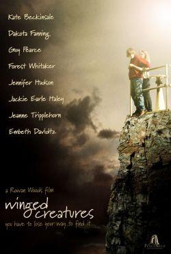 Полет длиною в жизнь - Winged Creatures