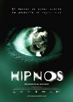 Гипноз - Hipnos