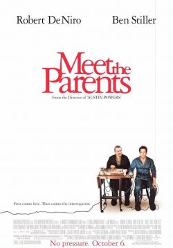 Знакомство с родителями - Meet the Parents