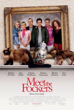 Знакомство с Факерами - Meet the Fockers