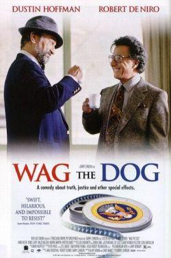 Плутовство - Wag the Dog