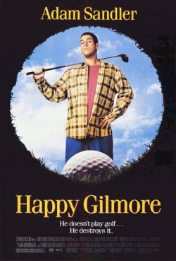 Счастливчик Гилмор - Happy Gilmore
