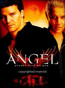 Ангел. Сезон 5 - Angel. Season V