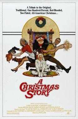 Рождественская история - A Christmas Story