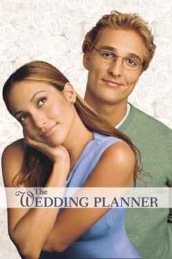 Свадебный переполох - The Wedding Planner