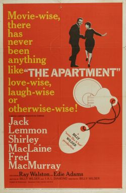 Квартира - The Apartment