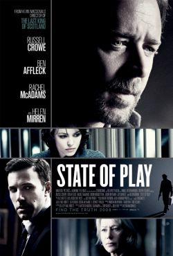 Большая игра - State of Play