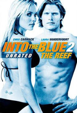 ����� ���������� � ���! 2: ��� - Into the Blue 2: The Reef