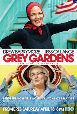 Серые сады - Grey Gardens