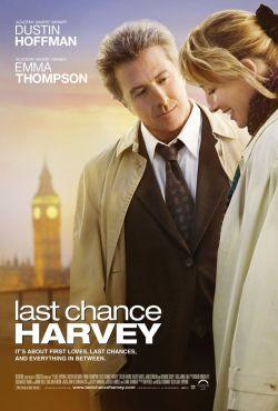 Последний шанс Харви - Last Chance Harvey
