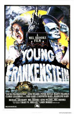 Молодой Франкенштейн - Young Frankenstein