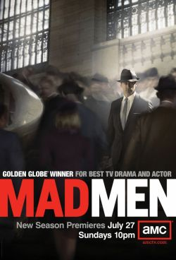 Безумцы. Сезон 2 - Mad Men. Season II