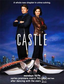 Кастл. Сезон 1 - Castle. Season I