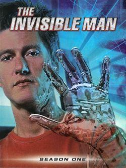 �������-���������. ����� 1 - The Invisible Man. Season I