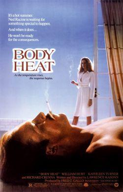 Жар тела - Body Heat