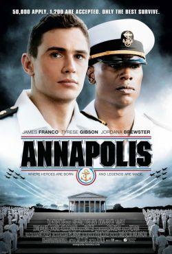 Поединок - Annapolis
