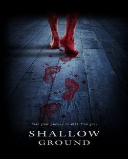 Месть мертвецов - Shallow Ground