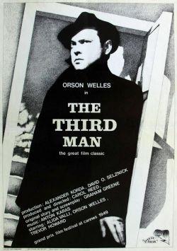 Третий человек - The Third Man