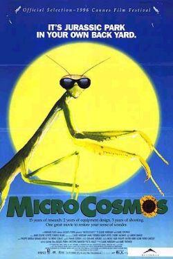 Микрокосмос - Microcosmos: Le peuple de lherbe