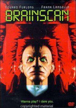 Сканирование мозга - Brainscan