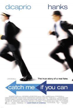 Поймай меня, если сможешь - Catch Me If You Can