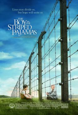 Мальчик в полосатой пижаме - The Boy in the Striped Pyjamas