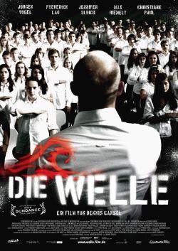 Эксперимент 2: Волна - Die Welle