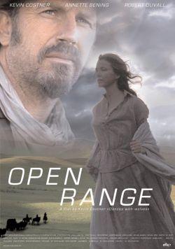 Открытый простор - Open Range