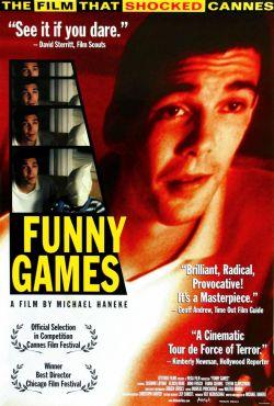 Забавные игры - Funny Games