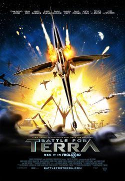 Битва за планету Терра - Battle for Terra