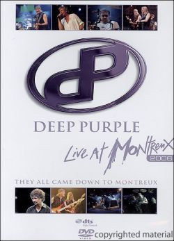 Deep Purple: Live in Montreux - Deep Purple: Live in Montreux