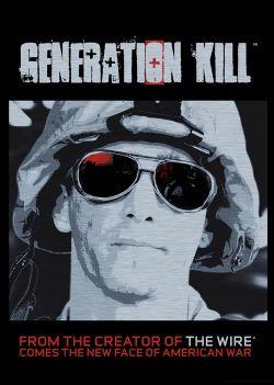 Поколение убийц - Generation Kill