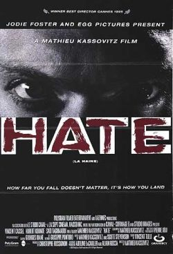 Ненависть - La haine