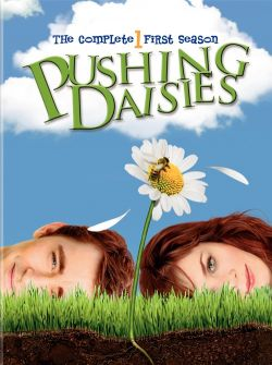 ������� �� �������������. ����� 1 - Pushing Daisies. Season I