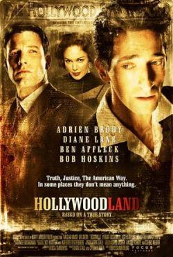 Смерть супермена - Hollywoodland