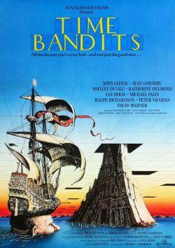 Бандиты во времени - Time Bandits