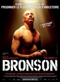 Бронсон - Bronson