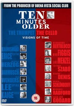 На десять минут старше: Труба - Ten Minutes Older: The Trumpet