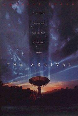Прибытие - The Arrival